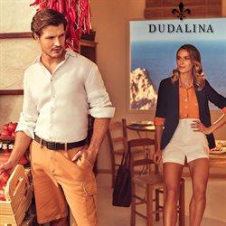 Catálogo Dudalina em Recife ( Válido até amanhã )