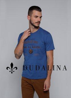 Ofertas de Dudalina no catálogo Dudalina (  Mais de um mês)