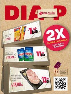 Catálogo Brasão Supermercados ( Publicado ontem )