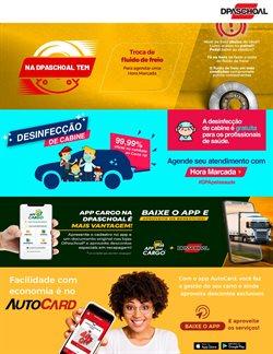Ofertas Carros, Motos e Peças no catálogo DPaschoal em Viamão ( 8 dias mais )