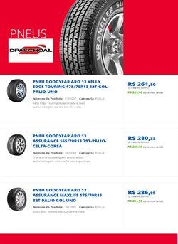 Ofertas Carros, Motos e Peças no catálogo DPaschoal em Ribeirão Preto ( Vence hoje )
