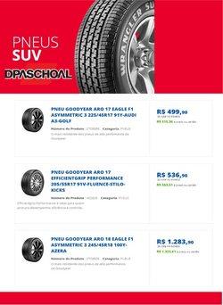 Ofertas Carros, Motos e Peças no catálogo DPaschoal em Curitiba ( 16 dias mais )