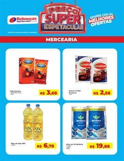 Catálogo Rebouças Supermercados ( Vencido )