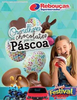 Catálogo Rebouças Supermercados ( 4 dias mais )