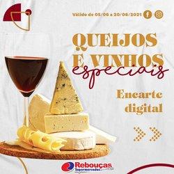 Ofertas de Rebouças Supermercados no catálogo Rebouças Supermercados (  Publicado hoje)