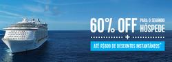 Cupom Royal Caribbean em Parnamirim ( 3 dias mais )