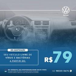 Ofertas Carros, Motos e Peças no catálogo Servopa em Curitiba ( 16 dias mais )