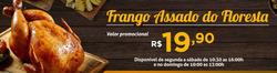 Promoção de Floresta Supermercados no folheto de Anápolis
