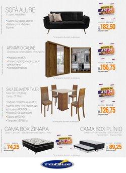 Ofertas Casa e Decoração no catálogo Toque a Campainha em Rio de Janeiro ( Válido até amanhã )