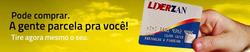 Promoção de Líder Supermercados no folheto de Belém