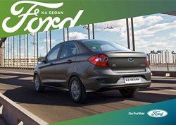 Catálogo Ford ( Vencido )