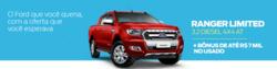 Promoção de Ford no folheto de Salvador