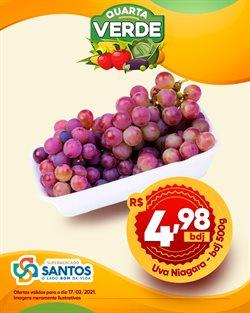 Catálogo Santo Supermercados ( Vencido )