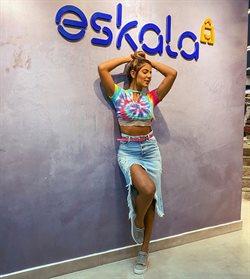 Catálogo Eskala em São Paulo ( Vencido )