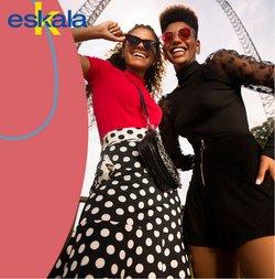 Catálogo Eskala ( Mais de um mês )