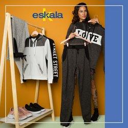Ofertas de Eskala no catálogo Eskala (  7 dias mais)