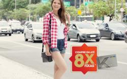 Promoção de Eskala no folheto de Belo Horizonte
