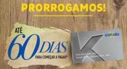 Promoção de Eskala no folheto de São Paulo