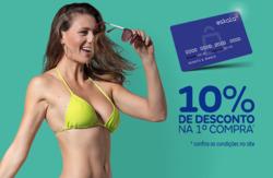 Promoção de Eskala no folheto de Guarulhos