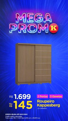Catálogo Lojas Koerich ( Vencido )