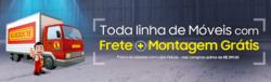 Promoção de Casa e decoração no folheto de Lojas Koerich em São José