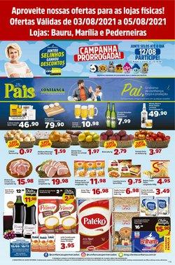 Catálogo Confiança Supermercados (  Publicado hoje)