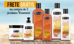 Promoção de Confiança Supermercados no folheto de Bauru