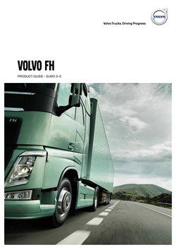 Catálogo Volvo Trucks em São Paulo ( Vencido )
