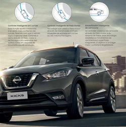 Ofertas de Quatro Rodas em Nissan
