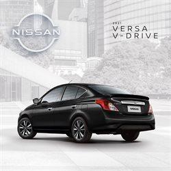 Catálogo Nissan (  Mais de um mês)