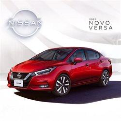 Ofertas Carros, Motos e Peças no catálogo Nissan em Camaçari ( Mais de um mês )