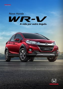 Catálogo Honda ( Vencido )