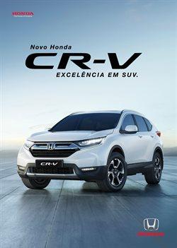 Catálogo Honda em São Paulo ( Mais de um mês )