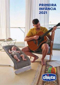 Ofertas Brinquedos, Bebês e Crianças no catálogo Chicco em Canoas ( Mais de um mês )