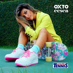 Catálogo World Tennis em Caruaru ( 5 dias mais )