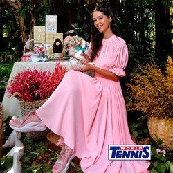 Catálogo World Tennis (  30 dias mais)