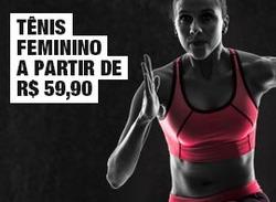 Promoção de World Tennis no folheto de São Paulo