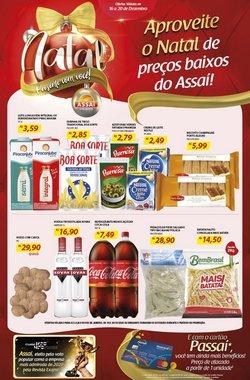 Catálogo Assaí Atacadista em Rio de Janeiro ( Vencido )
