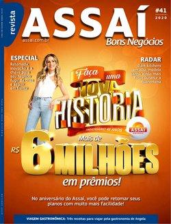Catálogo Assaí Atacadista em Curitiba ( Vencido )