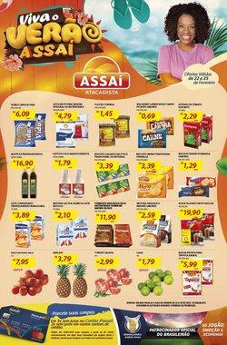 Catálogo Assaí Atacadista ( Vence hoje )