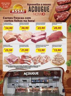 Ofertas Supermercados no catálogo Assaí Atacadista em Natal ( Válido até amanhã )