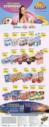 Ofertas Supermercados no catálogo Assaí Atacadista em Petrolina ( Publicado hoje )