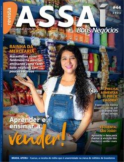 Catálogo Assaí Atacadista (  Vencido)