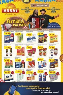Catálogo Assaí Atacadista (  Vence hoje)