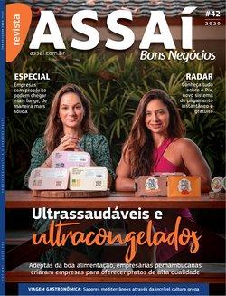 Ofertas de Assaí Atacadista no catálogo Assaí Atacadista (  Vencido)