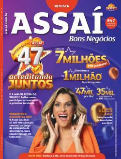 Catálogo Assaí Atacadista (  8 dias mais)