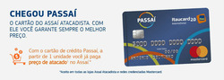 Promoção de Assaí Atacadista no folheto de Recife