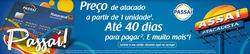 Cupom Assaí Atacadista em Limeira ( 23 dias mais )