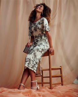 Ofertas Roupa, Sapatos e Acessórios no catálogo Marisa ( Mais de um mês )