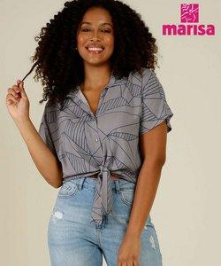 Catálogo Marisa ( Publicado hoje )